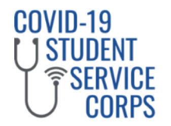 Covid-19 Student Service Corps
