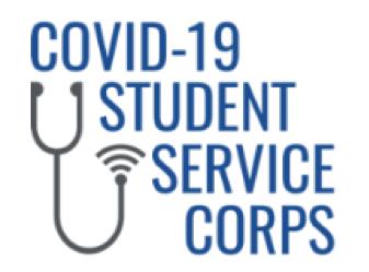 Covid-19 Student Service Corps